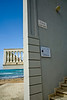 Punta Secca (Sicily) : Punta Secca is a sea-side village on  the southern tip of Sicily. It has become recently a relatively well known name having provided one of the recurring locations for the filming of the best seller &quot;Commissario Montalbano&quot; serial: the sea side house of the inspector.